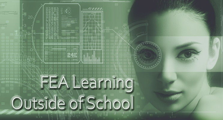 FEA Learning Outside of School